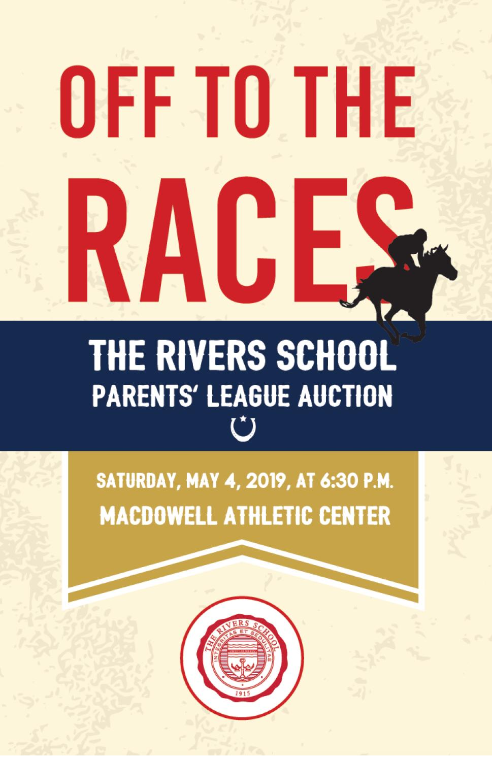 4b7f3e131 The Rivers School Auction 2019 by The Rivers School - issuu
