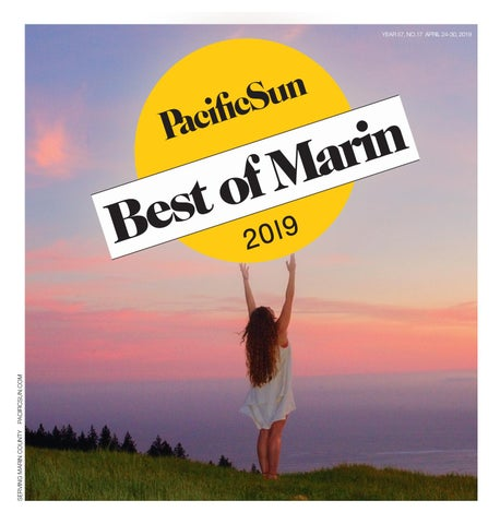 Pacific Sun April 24-30, 2019 by Metro Publishing - issuu