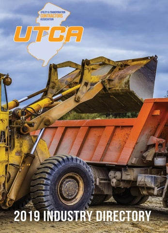 UTCA 2019 Industry Directory by UTCA - issuu