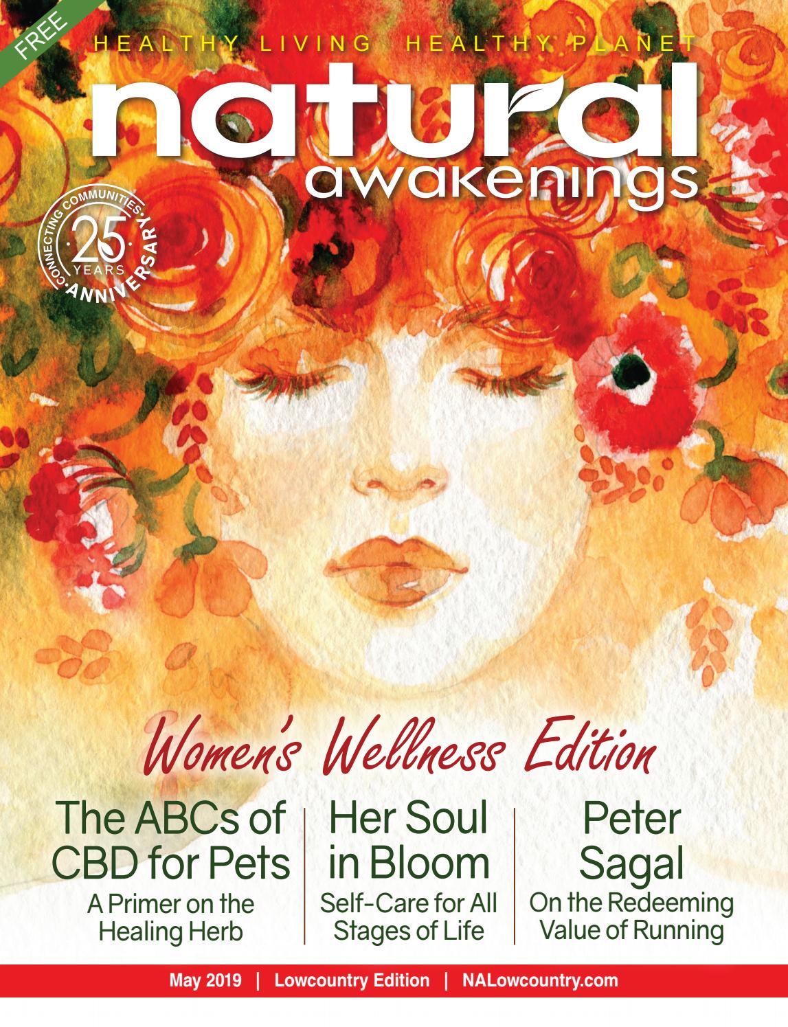 Natural Awakenings Lowcountry Edition May 2019 by Natural Awakenings