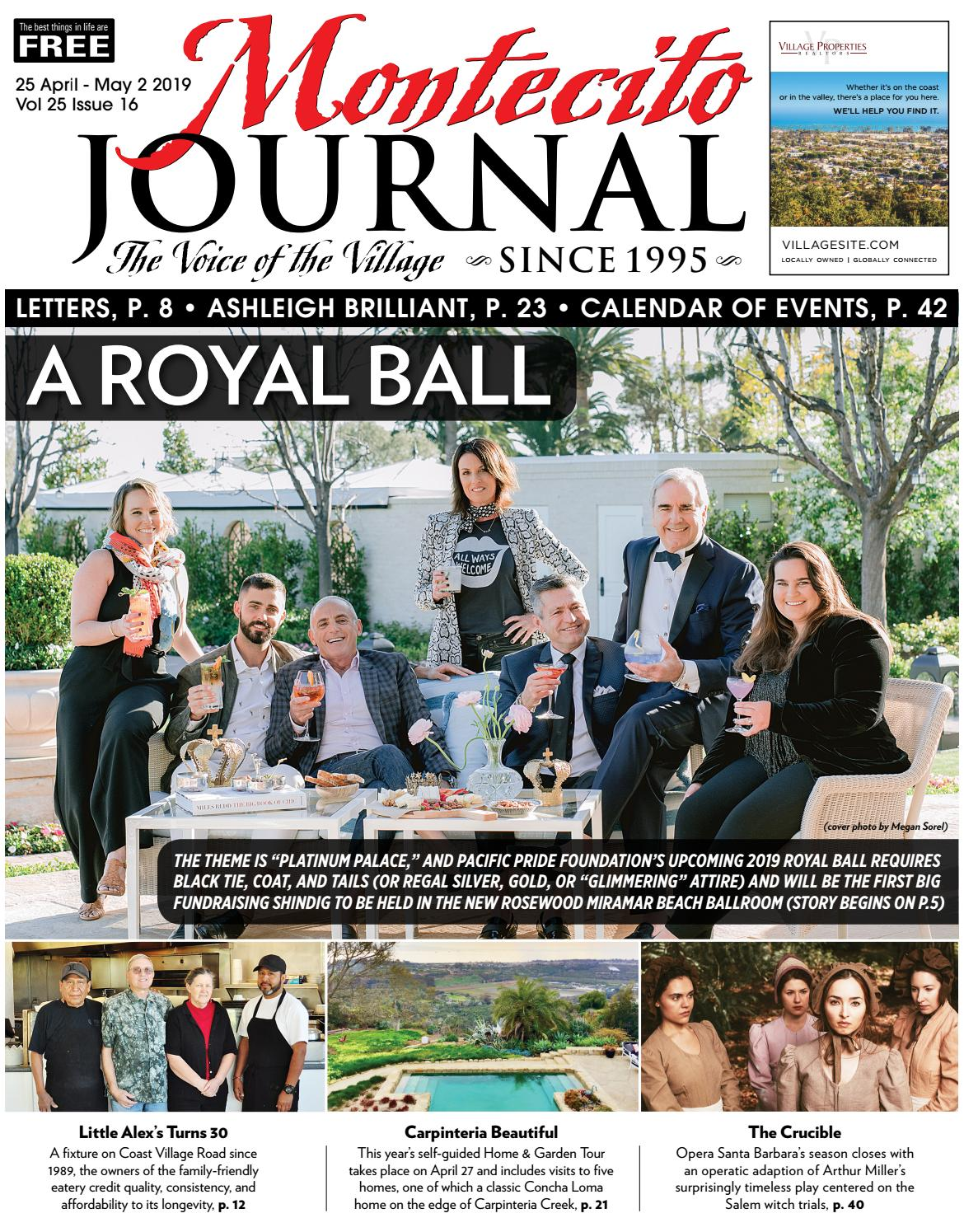 d1f7970743d421 A Royal Ball by Montecito Journal - issuu