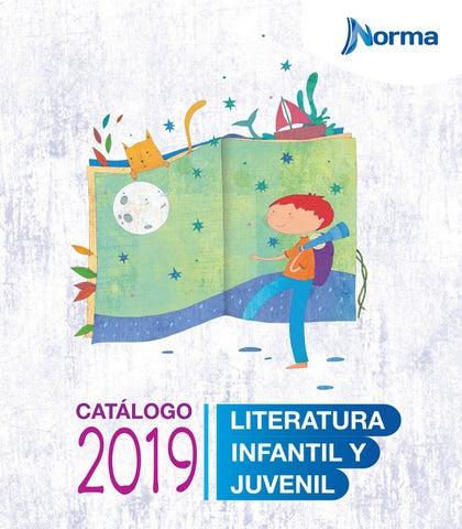Catálogo Lij 2019 By Edicionesnorma3 Issuu