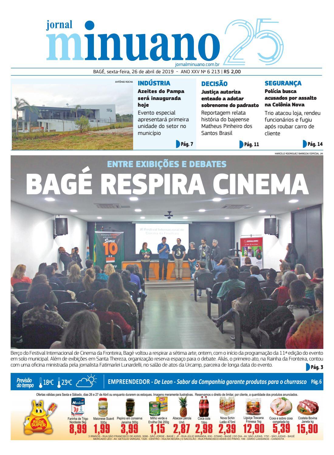 2665400c3d 20190426 by Jornal Minuano - issuu