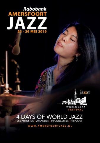 c61ad8fb99d Amersfoort jazz festival brochure 2018 promo by Amersfoort Jazz - issuu