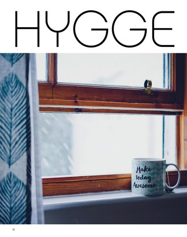 Page 10 of Hygge