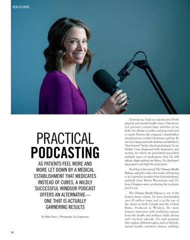 Page 48 of Practical Podcasting