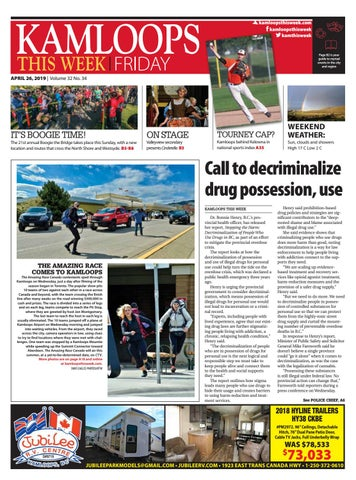 the latest 5e025 47a45 Kamloops This Week April 26, 2019 by KamloopsThisWeek - issuu