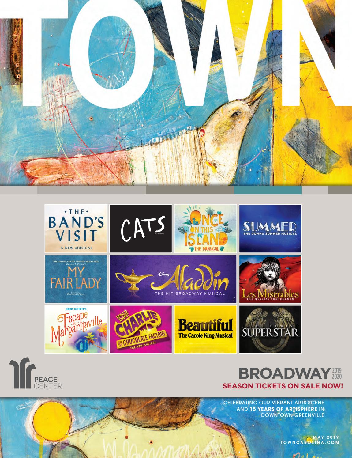 TOWN May 2019 by Community Journals - issuu