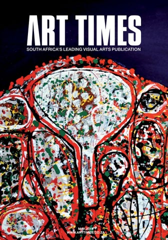SA Art Times May 2019 by SA ART TIMES - issuu