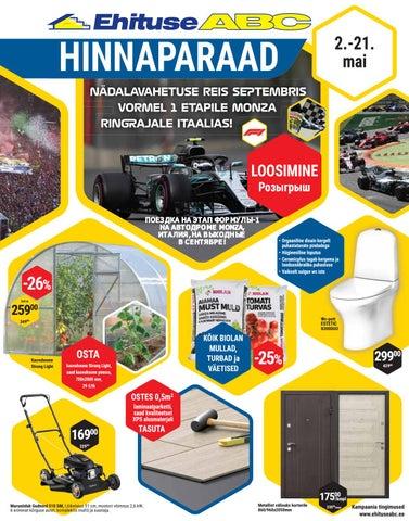 16d64972210 Hinnaparaad 2.-21. mai 2019 by Optimera Estonia AS - issuu