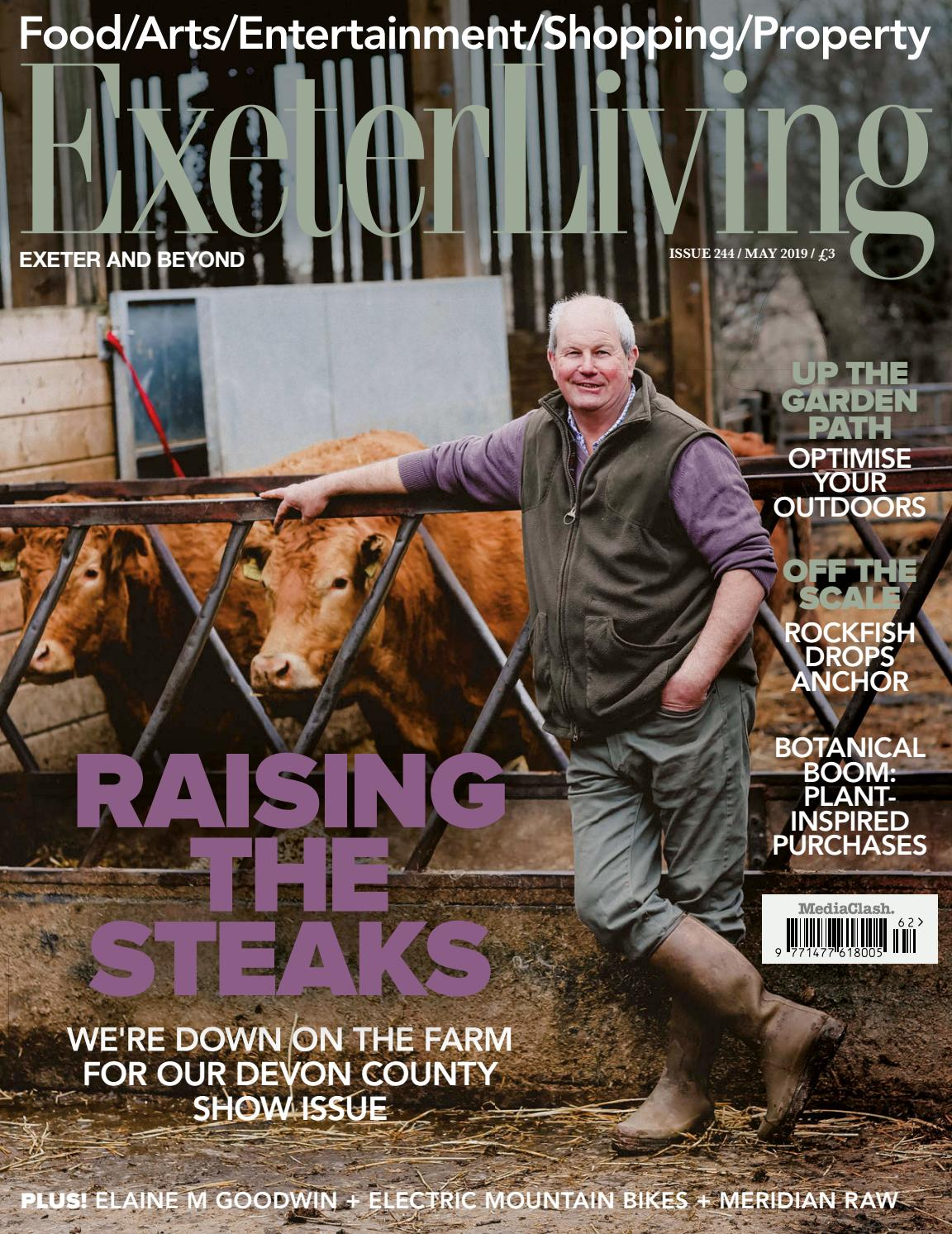 Animal Instincts Iii 1996 Watch Online exeter living - issue 244mediaclash - issuu