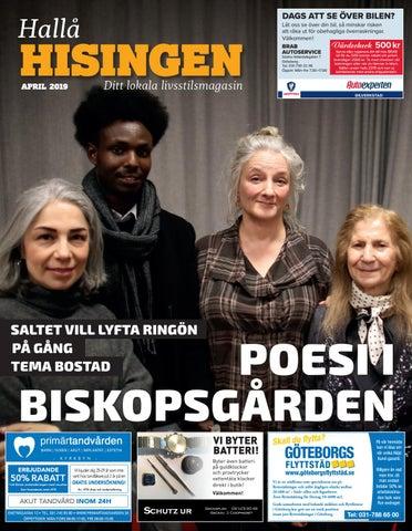 Personlig Assistent Jobs, Employment in Hisingen - Indeed