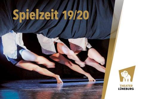 Ballett Weihnachten 2019.Theater Lüneburg Spielzeitheft 2019 20 By Theater Lüneburg Issuu