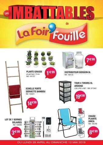 Catalogue Les Imbattables Deragne By La Foir Fouille Issuu