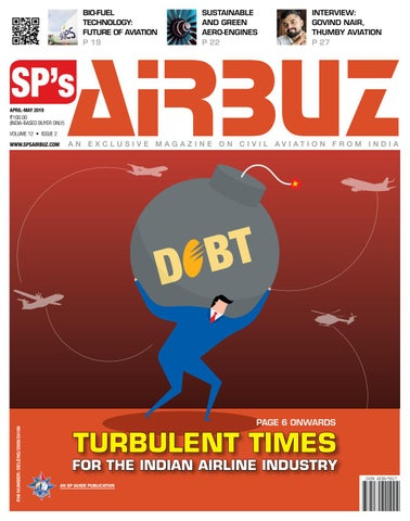 SP's AirBuz April-May 2019 by SP Guide Publications Pvt Ltd - issuu