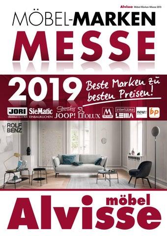Alvisse Markentage 2019