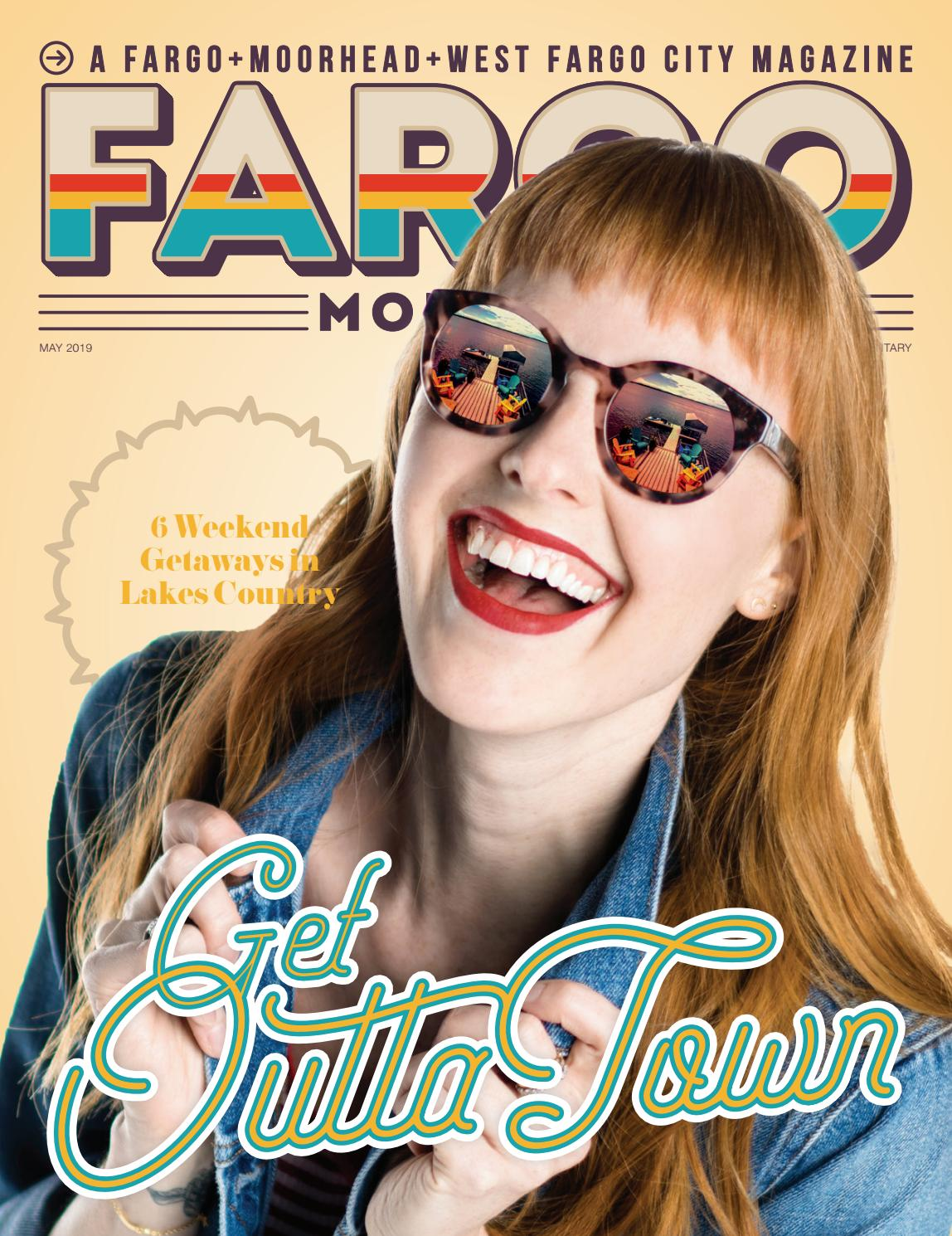 Fargo Monthly May 2019 by Spotlight Media - issuu