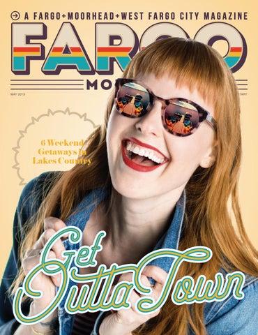 e76e7a1ed9f Fargo Monthly May 2019 by Spotlight Media - issuu