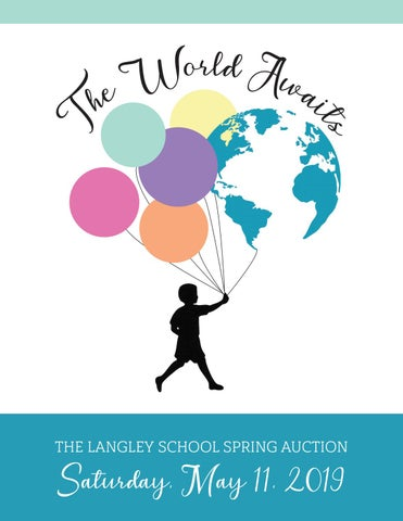 The Langley School Spring Auction 2019 by The Langley School - issuu