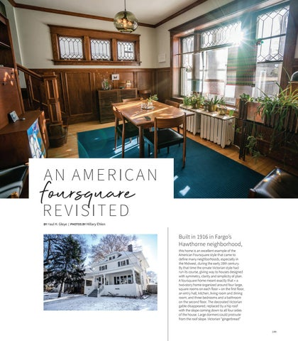 Page 107 of An American Foursquare Revisited