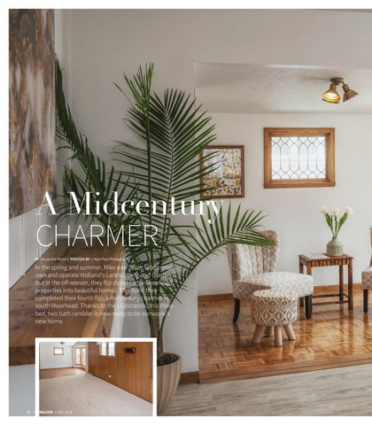 Page 32 of On the Flip Side: A Midcentury Charmer