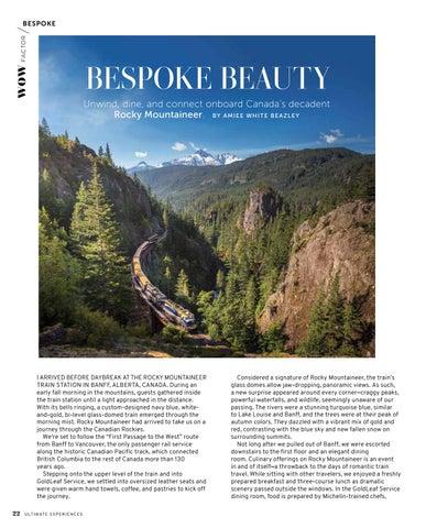 Page 24 of Bespoke Beauty