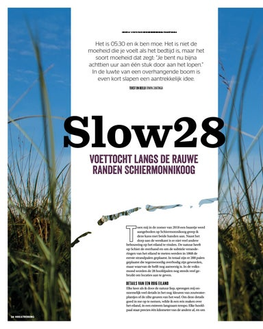Page 34 of The Dutch Island Schiermonnikoog in 28 hours