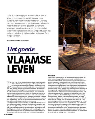 Page 40 of The Rich Flemish Lifestyle