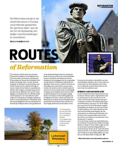 Page 49 of Routes of Reformation