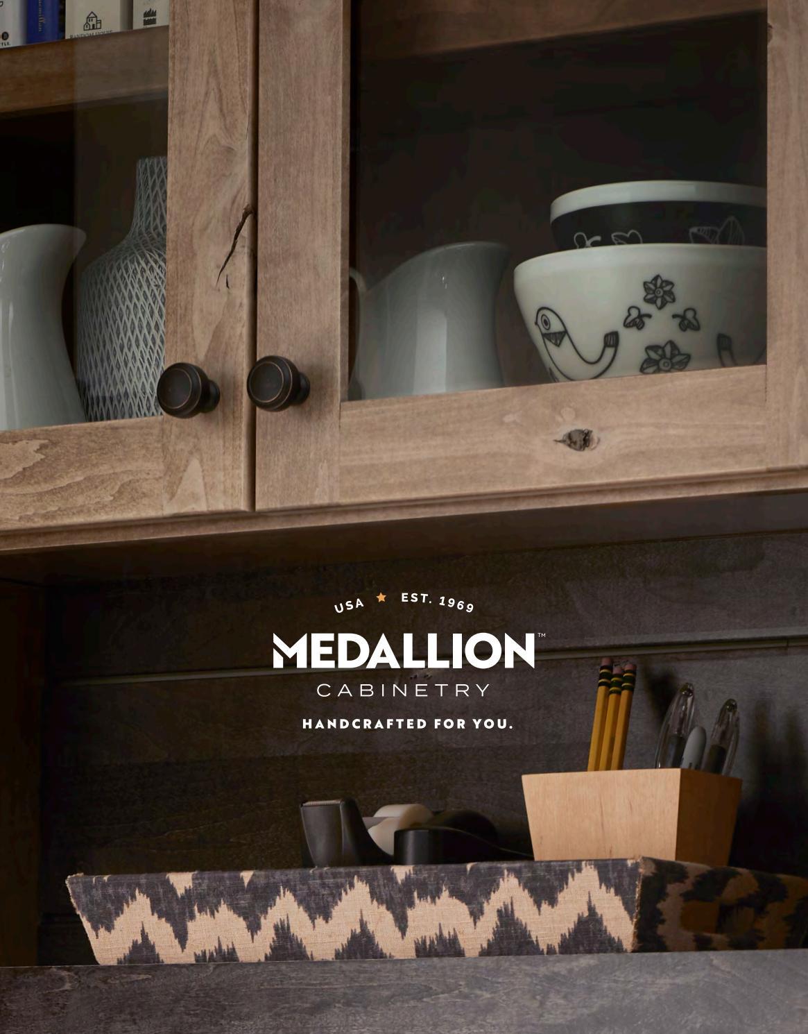 Medallion Cabinetry At Menards R 2018