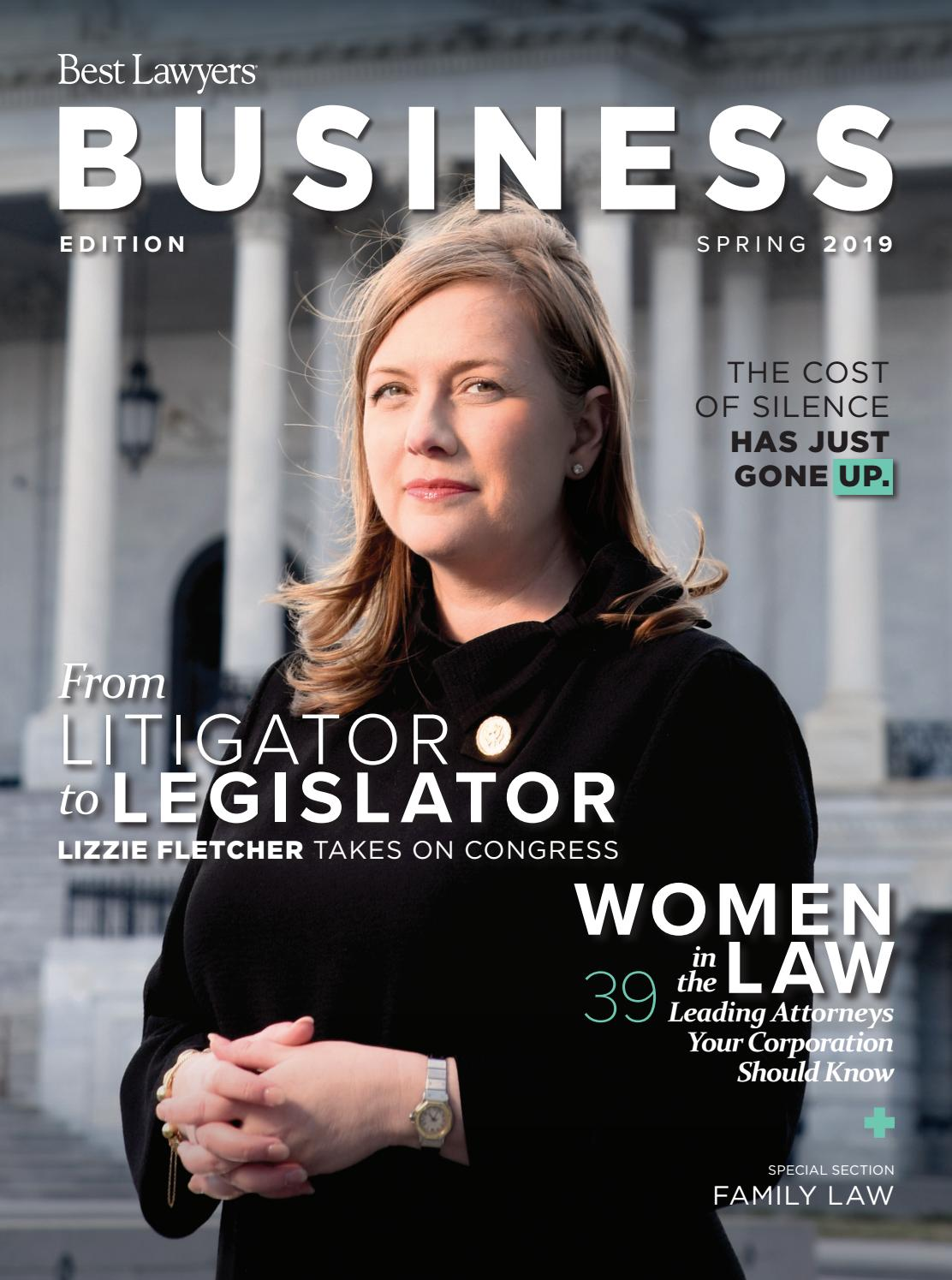 best lawyers spring business edition 2019 by best lawyers issuu business edition 2019 by best lawyers