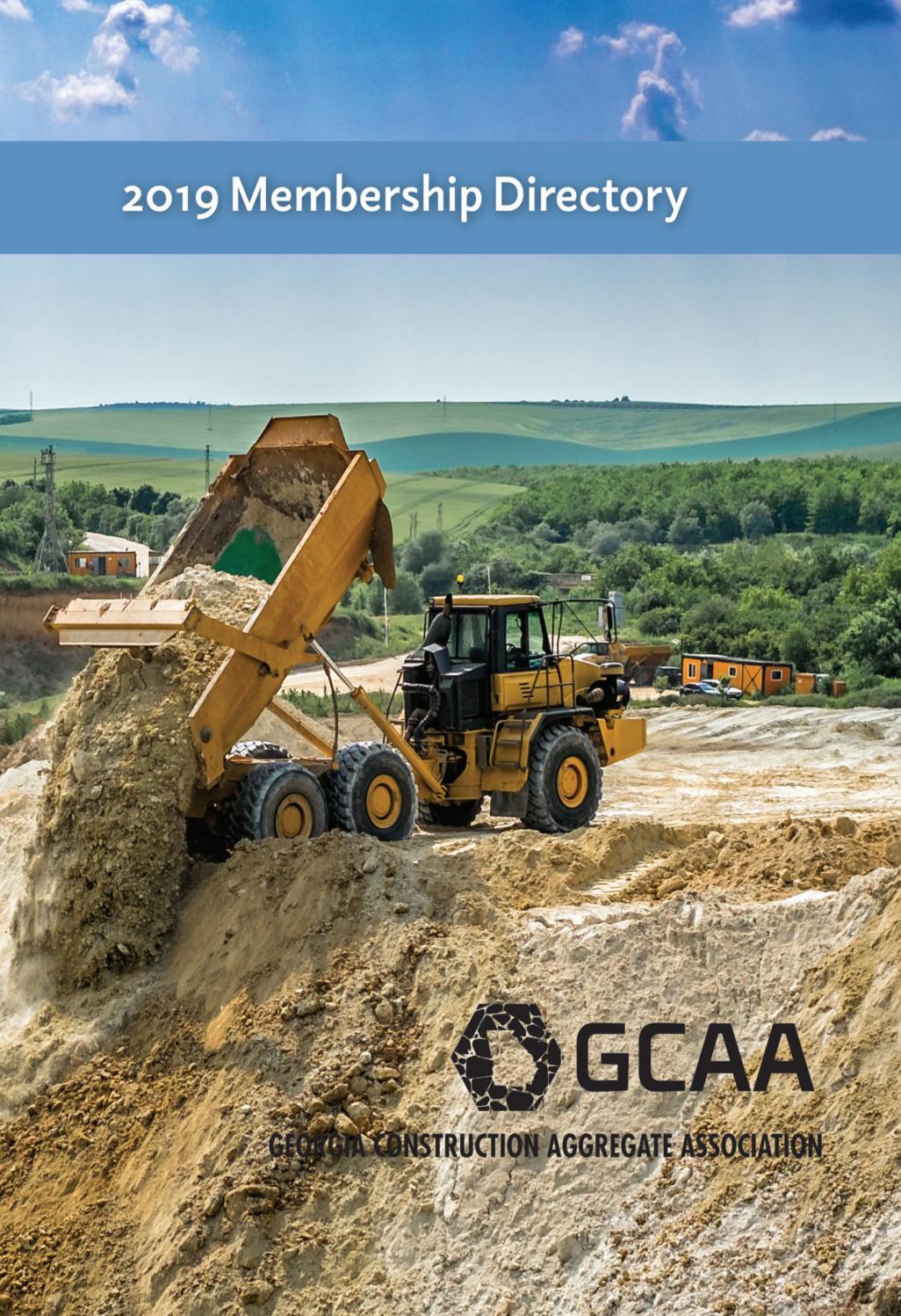 2019 GCAA Directory by classiccity - issuu