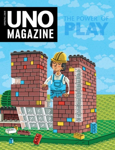 UNO Magazine Spring 2019 by UNO Magazine - issuu