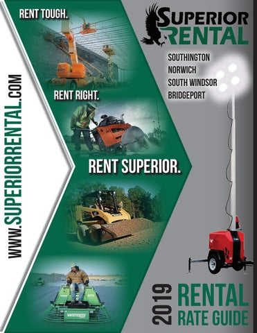 Star Equipment Rental Guide by Winsby Inc  - issuu
