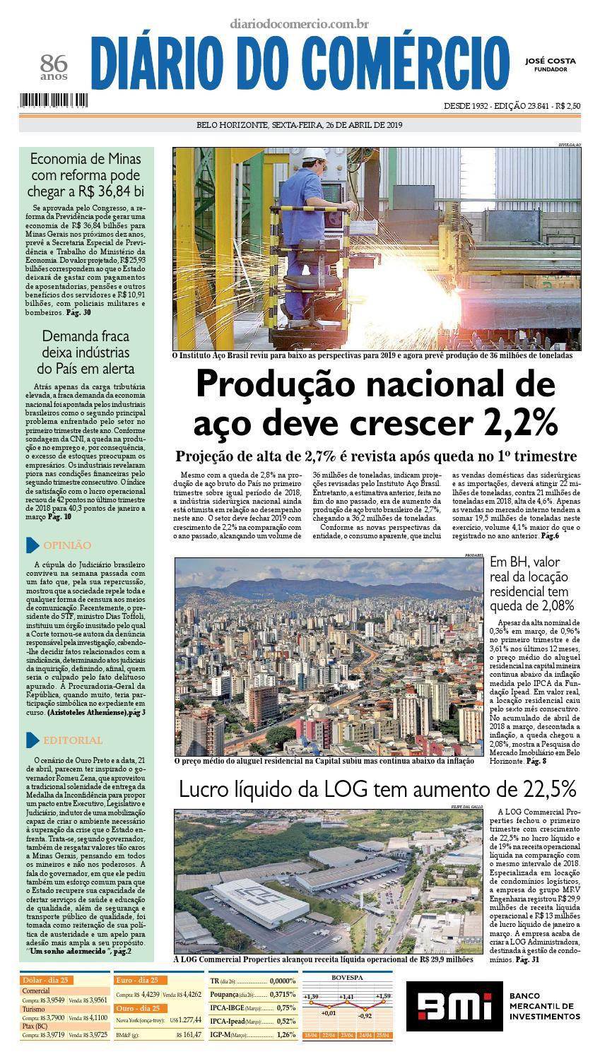 54b2160fb 23.841 by Diário do Comércio - Belo Horizonte - issuu