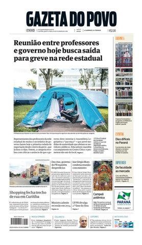 cca516d50ec Jornal Gazeta do Povo nº 31.134 by Portal Academia do Samba - issuu