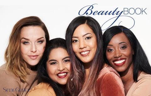 Senegence May 2019 Beauty Book Usa By Jennifer Nyberg Issuu