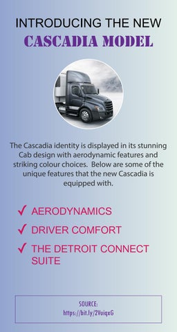 Introducing the New Cascadia Model by Sydney Topics - issuu