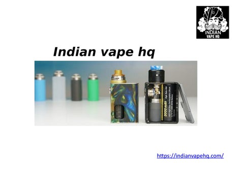 Best Vape Shop Online Online Best Smok Products Indianvapehq By