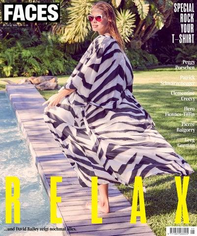 FACES Magazin Schweiz, Mai 2019 by Fairlane Consulting GmbH ...