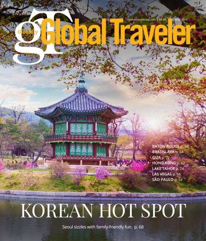 May 2019 Global Traveler by Global Traveler - issuu