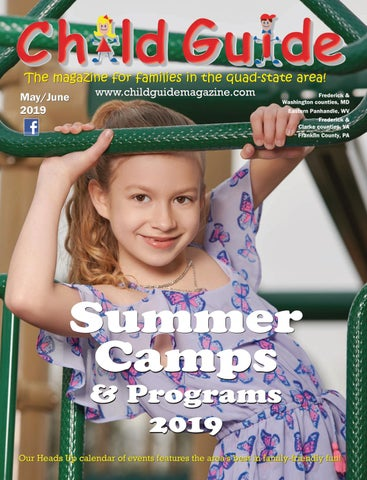 Mayjune 2019 Child Guide By Child Guide Publishing Inc Issuu
