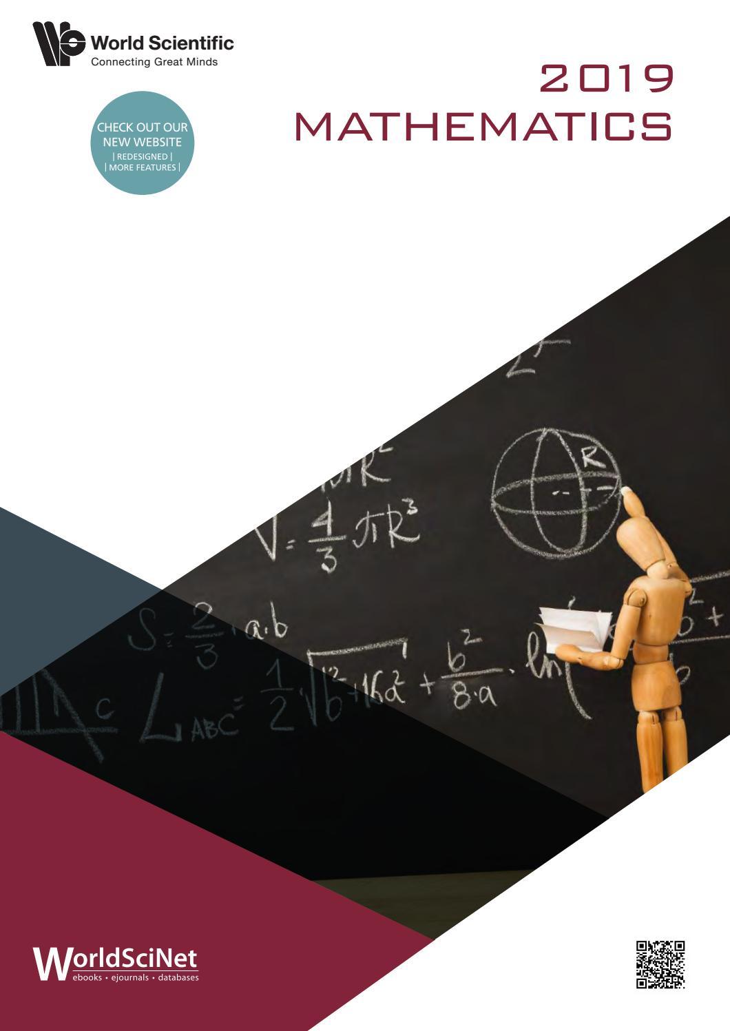 WS_math_2019 by SCIENTIFIC BOOKS INFORMATION - issuu