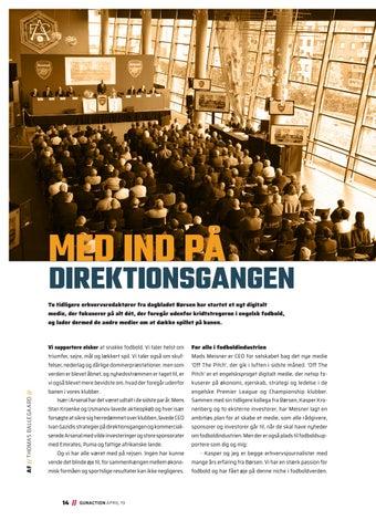 Page 14 of Med ind på Direktionsgangen