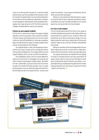Page 15 of Med ind på Direktionsgangen