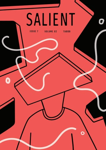 Issue 07 - Taboo by Salient - issuu