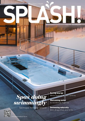32d85a15e77 SPLASH April - May 2019 by The Intermedia Group - issuu