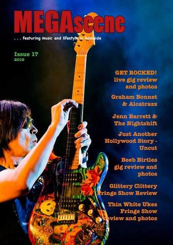 MEGAscene Issue 17 by Rising Star Media - issuu