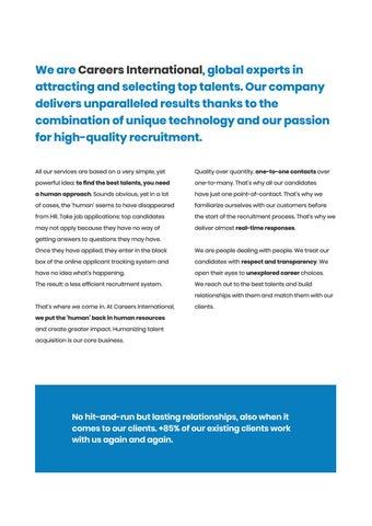 Page 3 of Humanizing Recruitment