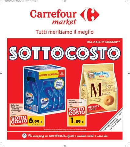 Carrefour Market Manziana Nuovo Volantino Valido Dal 2 Maggio 2019